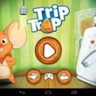 Trip Trap – мышонок и сырок