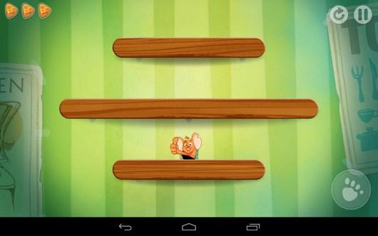 Мышка в норке - Trip Trap для Android