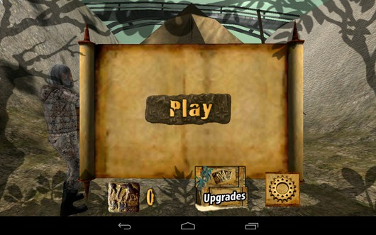 Охота Trophy Hunt для Android