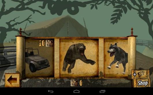 Магазин - Trophy Hunt для Android