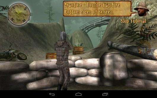 Стрельба из пистолета - Trophy Hunt для Android