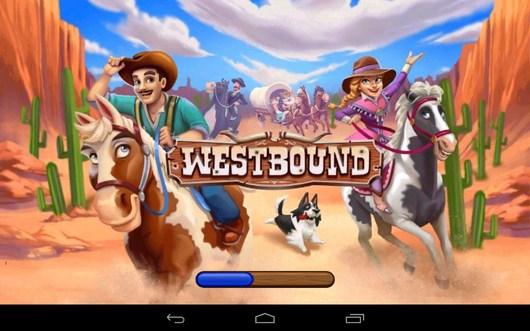 Стратегия Westbound для Android
