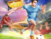 Симулятор ранер World Cup Run для Android