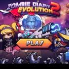 Zombie Diary 2 – зомби-плен