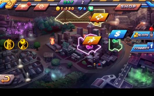 Новые миссии - Zombie Diary 2 для Android