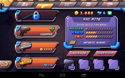 Магазин - Zombie Diary 2 для Android