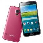 Samsung Galaxy S5 LTE-A представлен официально