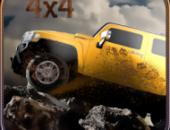 4x4 Off-Road Rally 2 логотип игры для Андроид