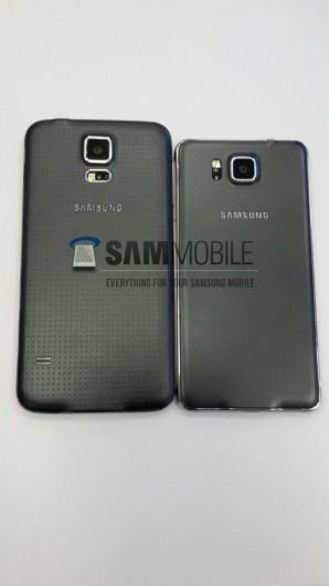 Будущие новинки от Samsung