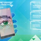 Samsung Galaxy Note 4 получит сканер сетчатки?