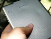 Samsung Galaxy Tab S 8.4 в руке