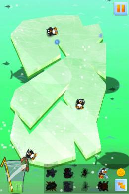 Slice Ice усложняет задачу