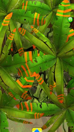 Escape From Rio непроходимые джунгли