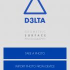 D3LTA — необычный редактор