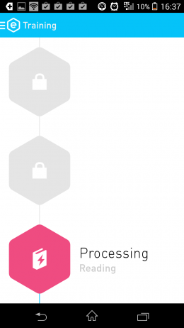 Режимы - Elevate для Android