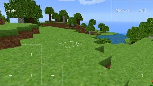 Игра Exploration Lite для Андроид - моделируйте все