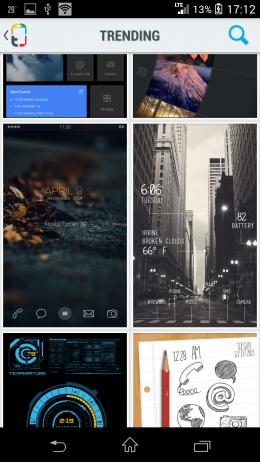 Темы - Themer  для Android