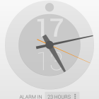 Life Time Alarm Clock — функциональный будильник