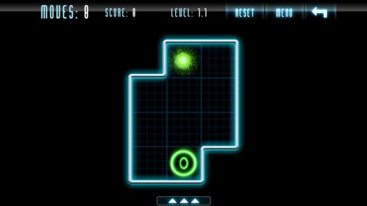 1й уровень игры Kunundrum Full Free для Андроид