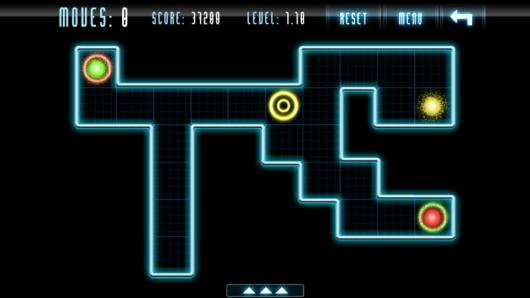 Более сложный уровень игры Kunundrum Full Free