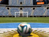 Бразука - adidas 2014 FIFA World Cup LWP для Android