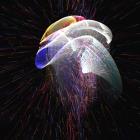 Atomus Live Wallpaper — светящиеся частички