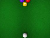 Бильярдный стол - KF Billiards Live Wallpaper для Android