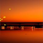 Glowworm Live Wallpaper — светлячки
