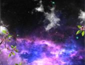 Пейзаж - Heavenly Skies для Android