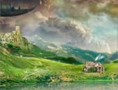 Облачность - Beautiful Seasons Weather HD для Android