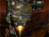 Робот - Robot Squad Live Wallpaper для Android