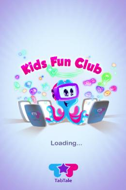 Заставка игры Holly Hobbie & Friends Party для Андроид