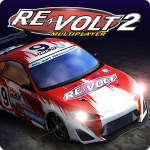 Игра RE-VOLT 2 : MULTIPLAYER для Samsung Galaxy