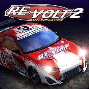 Игра RE-VOLT 2 : MULTIPLAYER для Samsung Galaxy