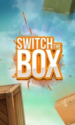 Главный экран игры Switch The Box для Samsung Galaxy