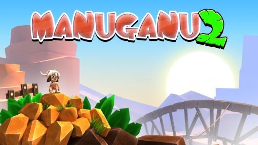 Manuganu 2 - главное окно игры