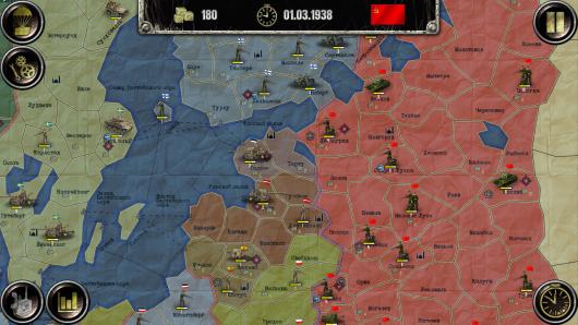 ВОВ Финал: Стратегия и Тактика - прохождение войны с союзниками