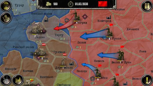 ВОВ Финал: Стратегия и Тактика - массивные атаки