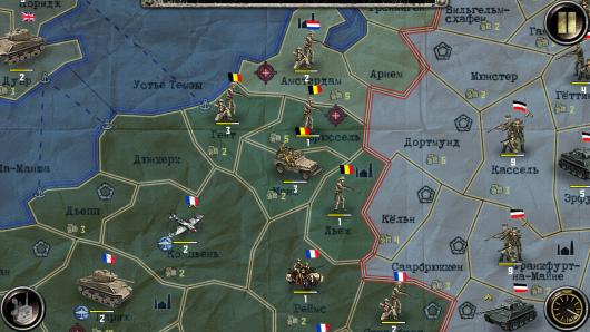 ВОВ Финал: Стратегия и Тактика - зверские атаки противника