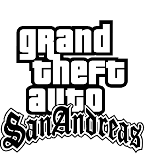 Grand Theft Auto: San Andreas - иконка