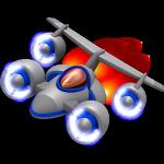 Chicken Invaders 2 - иконка