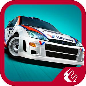 Colin McRae Rally - иконка