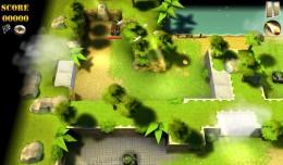 Tank Riders - геймплей