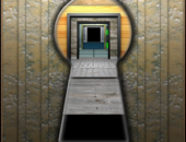 100 doors - иконка