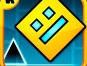 Geometry Dash - иконка