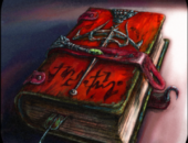 Dementia: Book of the Dead - иконка