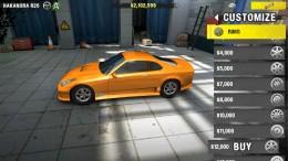 Reckless Racing 3 - улучшение