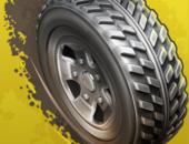Reckless Racing 3 - иконка