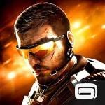 Modern Combat 5: Затмение - иконка
