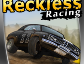 Reckless Racing - иконка